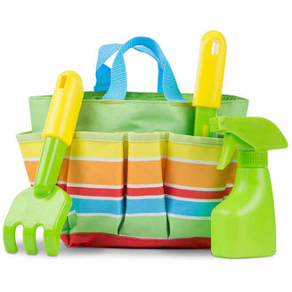 Melissa & Doug Melissa And Doug True 4-Pc. Playground Giddy Buggy Tote Set Balls $14.99 thestylecure.com
