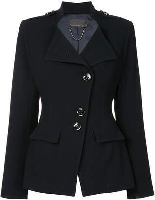 Ginger & Smart Sequel jacket