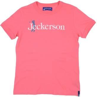 Jeckerson T-shirts - Item 12289084GD