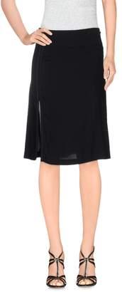 Ann Demeulemeester Knee length skirts