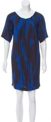 Michael Kors Silk Mini Dress w/ Tags