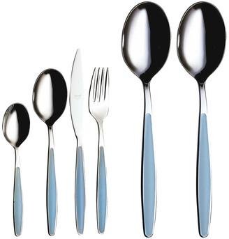 Mepra 26 Pc Caramella Cutlery Set