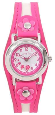 George Floral Watch