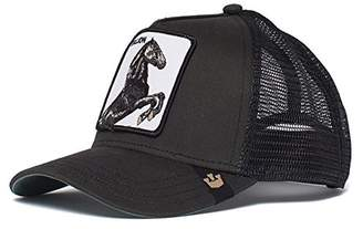 Goorin Bros. Men's Animal Farm Snap Back Trucker Hat, Horse