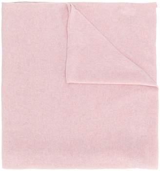 Pringle fine knit blanket scarf