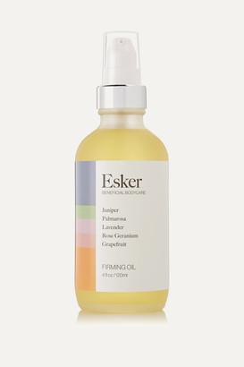 Esker Beauty - Firming Body Oil, 120ml - one size
