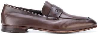 Ermenegildo Zegna penny loafers