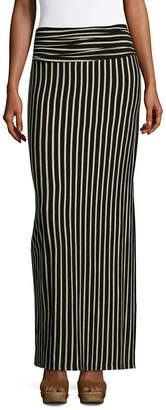 BY AND BY by&by Maxi Skirt-Juniors