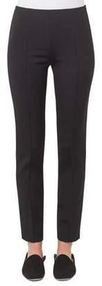 Akris Melissa Crepe Skinny Pants