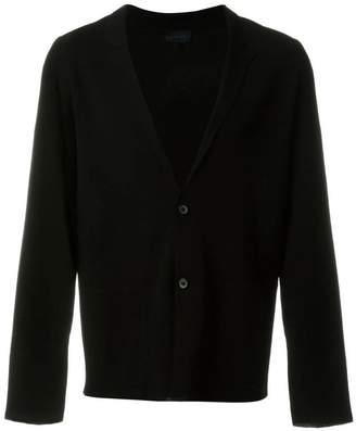 Lanvin blazer design cardigan