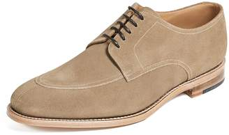 Loake L1 Ealing Apron Derby Shoes