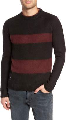 NATIVE YOUTH Colorblock Sweater