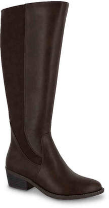 Easy Street Shoes Cortland Riding Boot - Women's