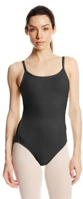 Danskin Women's Cross Back Leo