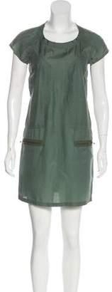 Etoile Isabel Marant Mini Shift Dress