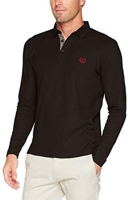 Best Mountain Men's TLW2720H Long Sleeve Top