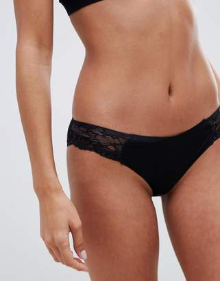Free People Smooth briefs