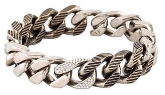 Vita Fede Crystal Franco Bracelet