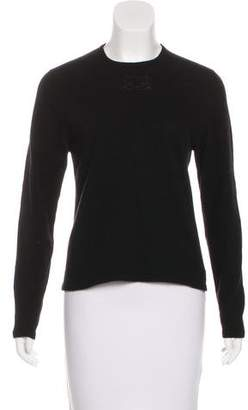 Clements Ribeiro Cashmere Knit Sweater