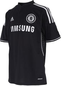 Chelsea FC Official 2013/14 Third Shirt