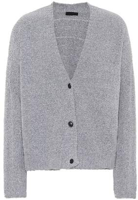 ATM Anthony Thomas Melillo Chenille cardigan