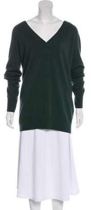 Equipment Cashmere-Blend Sweater