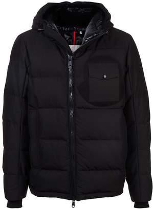 Moncler (モンクレール) - Moncler パデッドジャケット
