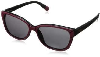Furla Women's SU4848 549P2X Cateye Sunglasses