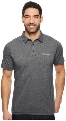 Columbia Cullman Crest Polo Men's Short Sleeve Pullover