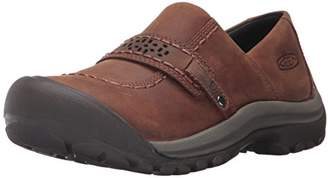 Keen Women's Kaci Full-Grain Slip-on-w Sandal