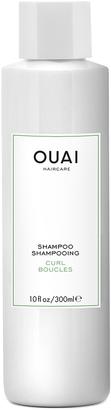 OUAI Curl Shampoo $28 thestylecure.com