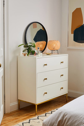 Urban Outfitters Cleo 3-Drawer Dresser