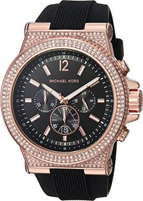 Michael Kors Men's Dylan Watch MK8557