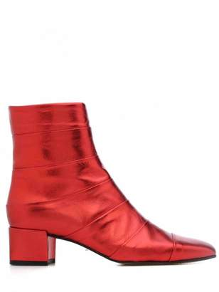 Carel Leather boots