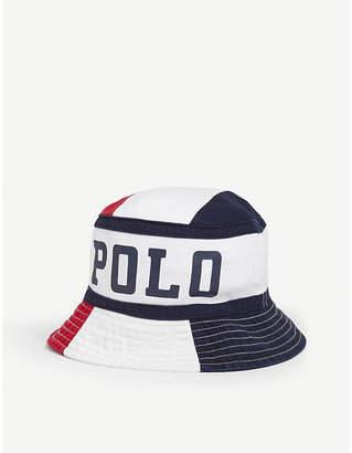 Polo Ralph Lauren Polo woven bucket hat