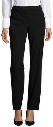 Calvin Klein Collection Modern-Fit Dress Pants