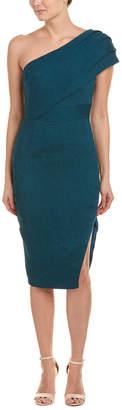 Elliatt Midi Dress