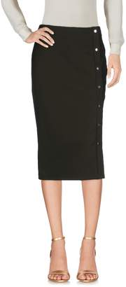 Pinko 3/4 length skirts - Item 35355299IB