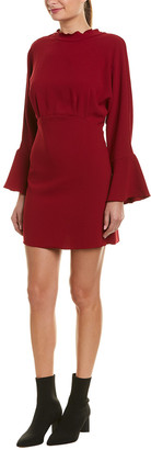 IRO Ivanoe Shift Dress