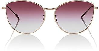 Oliver Peoples Women's Rayette Sunglasses - Soft Rose Gold
