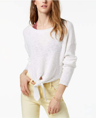 White Teen Girls Sweaters On Sale Shopstyle