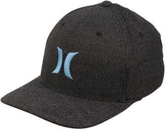 Hurley Black Suits Hat - S/M
