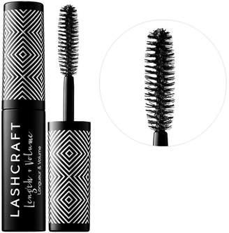 Sephora Lashcraft Length & Volume Mascara