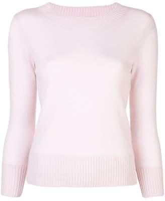Vince cashmere crew-neck sweater