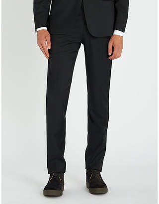 Tiger of Sweden Toivo regular-fit tapered wool trousers