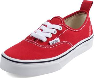 Vans Unisex-Child Authentic Elastic Lace Shoes