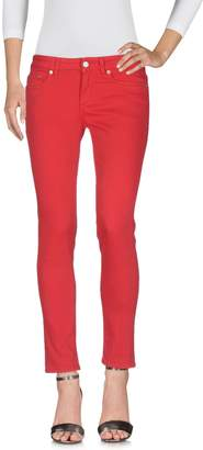 Dondup Denim pants - Item 42638718RA