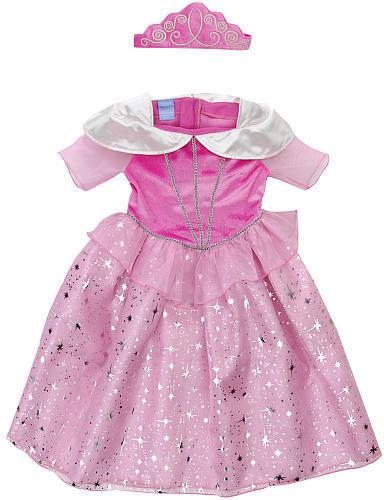 Disney Aurora Halloween Costume (12 Months)