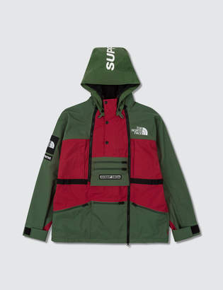 Supreme Supreme x The North Face Steep Tech Hooded Jacket