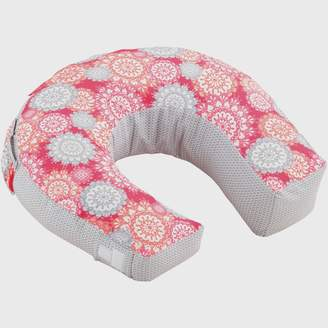 Fisher-Price Perfect Position 4-in-1 Hibiscus Nursing Pillow Cover